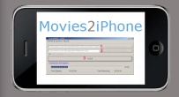 movies2iphone logo